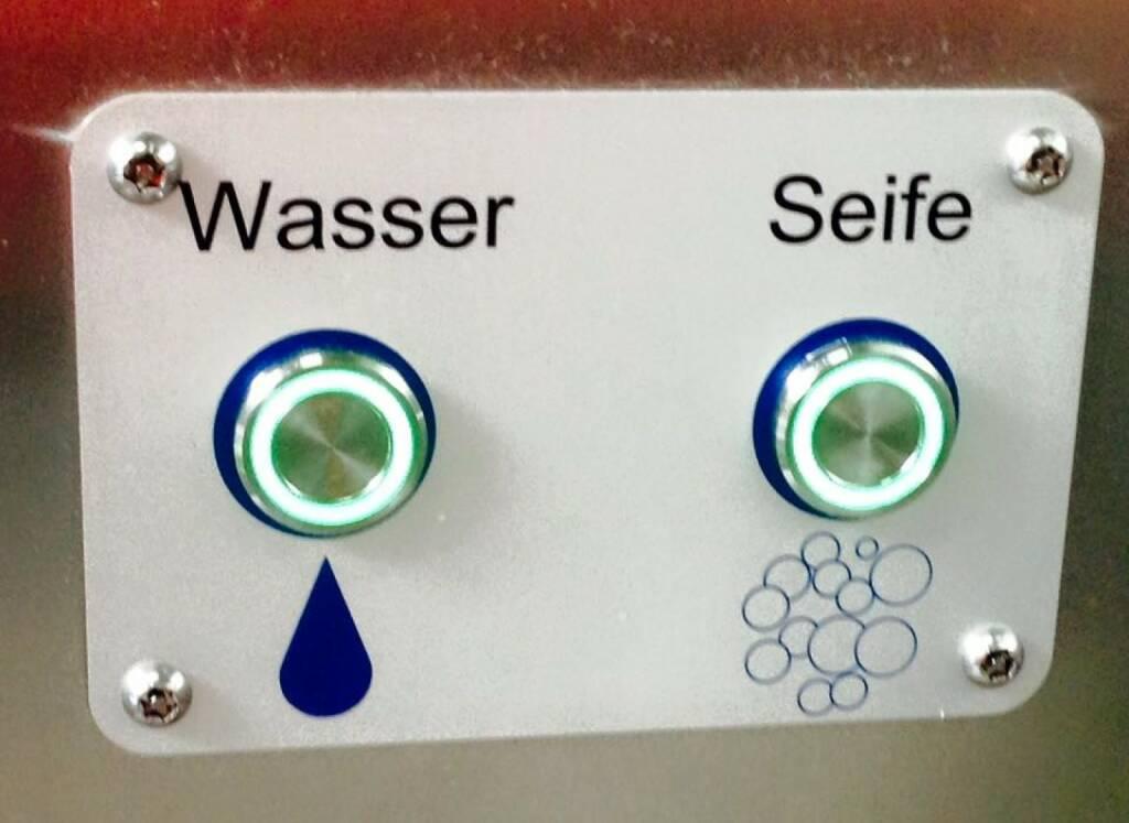 Wasser Seife (12.10.2015)
