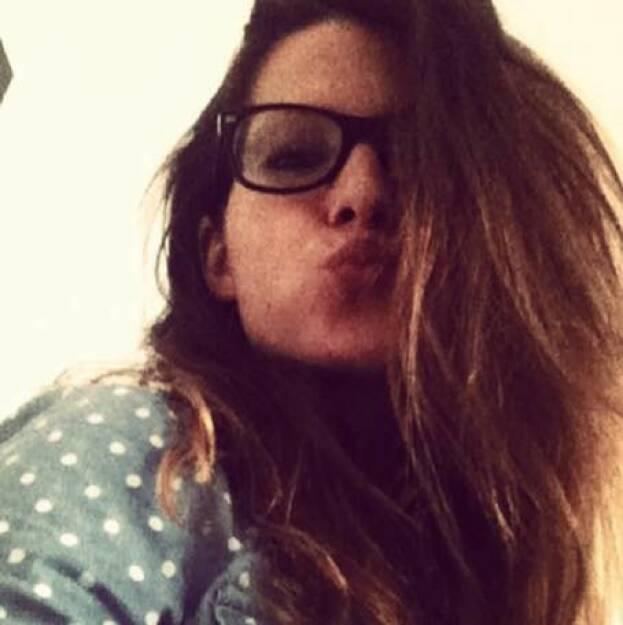 Kiss (12.10.2015)