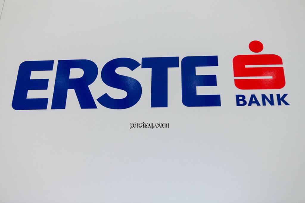 Erste Bank, Erste, Erste Group, © Martina Draper/photaq (15.10.2015)