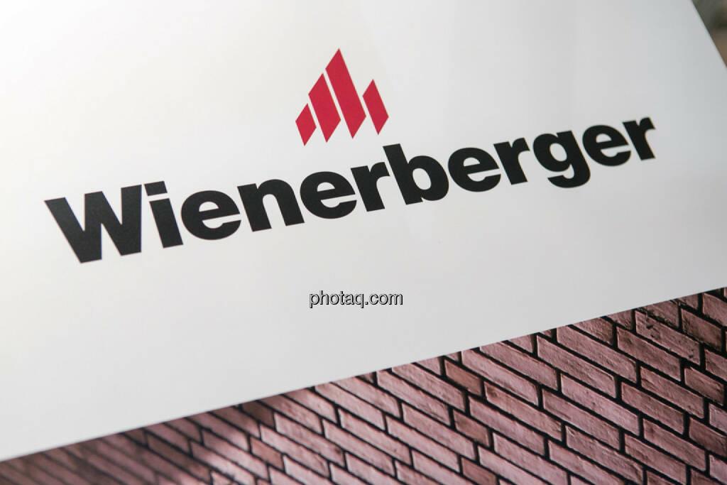 Wienerberger, © Martina Draper/photaq (15.10.2015)
