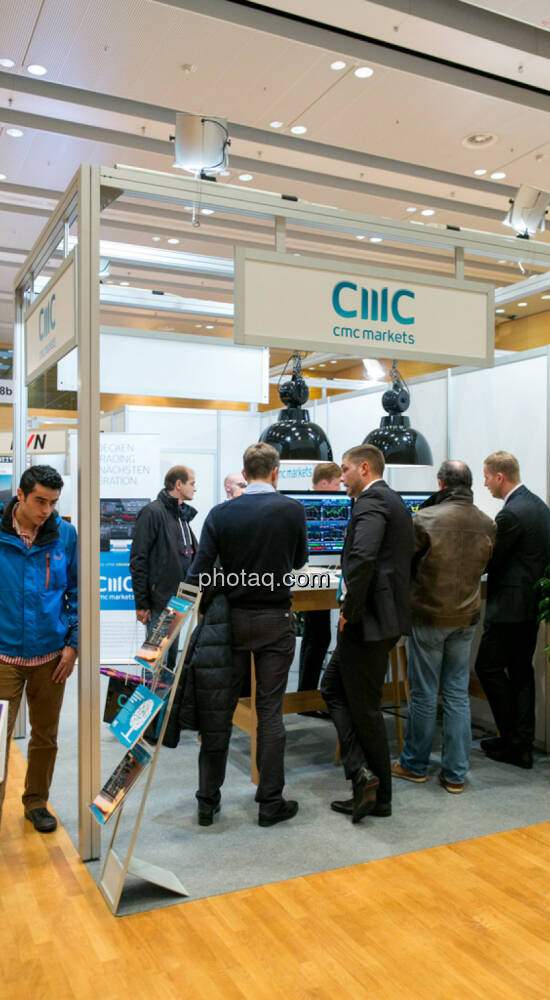 Cmc Markets Wien