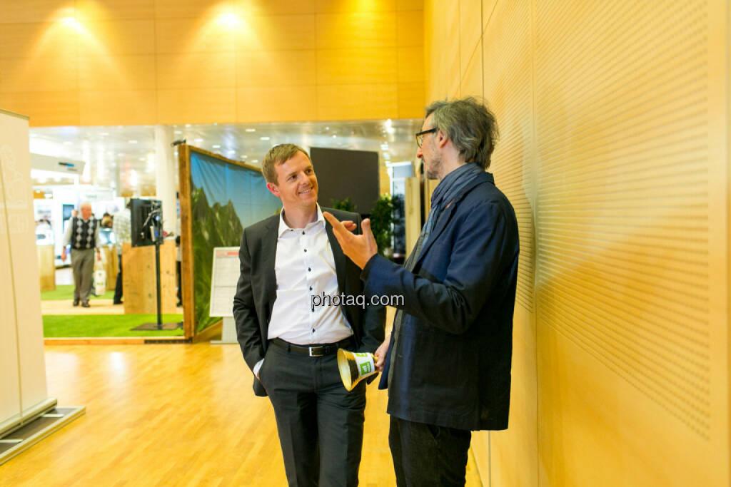 Christian Hendrik Knappe, Josef Chladek, © Martina Draper/photaq (15.10.2015)