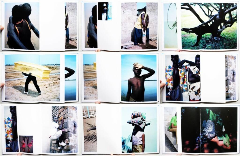Viviane Sassen - Flamboya, Contrasto 2008, Beispielseiten, sample spreads - http://josefchladek.com/book/viviane_sassen_-_flamboya, © (c) josefchladek.com (18.10.2015)