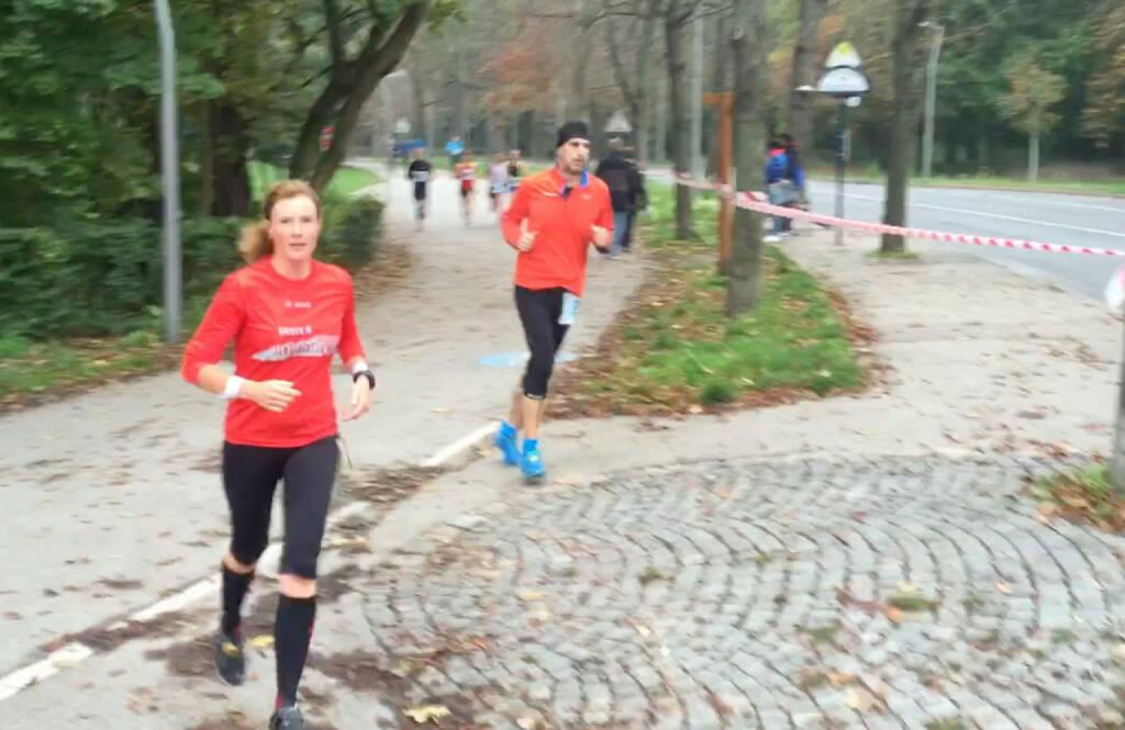 in Runde 2 war noch alles super, LCC Herbstmarathon 2015, © Martina Draper (19.10.2015)