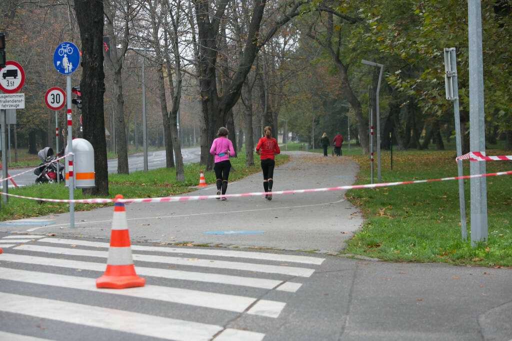 LCC Herbstmarathon 2015, © Martina Draper (19.10.2015)