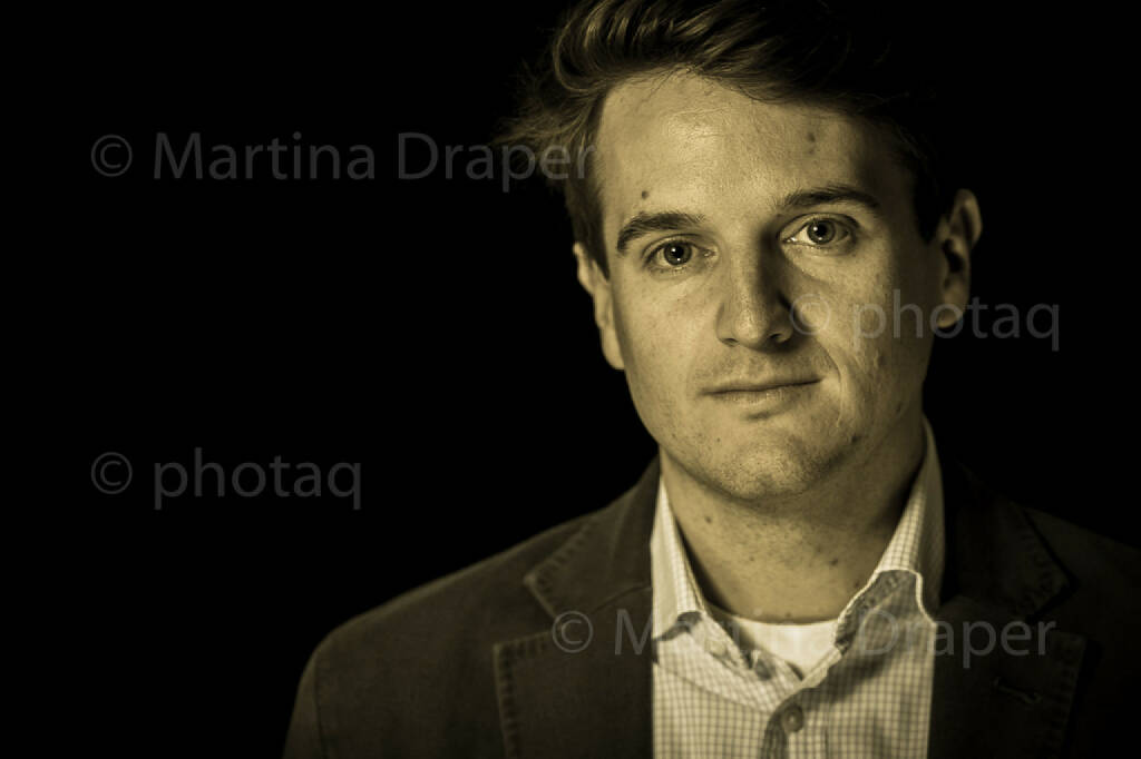 Maximilian Nimmervoll, Tailored Apps #photaqseries http://photaq.com/series, © Martina Draper/photaq (22.10.2015)