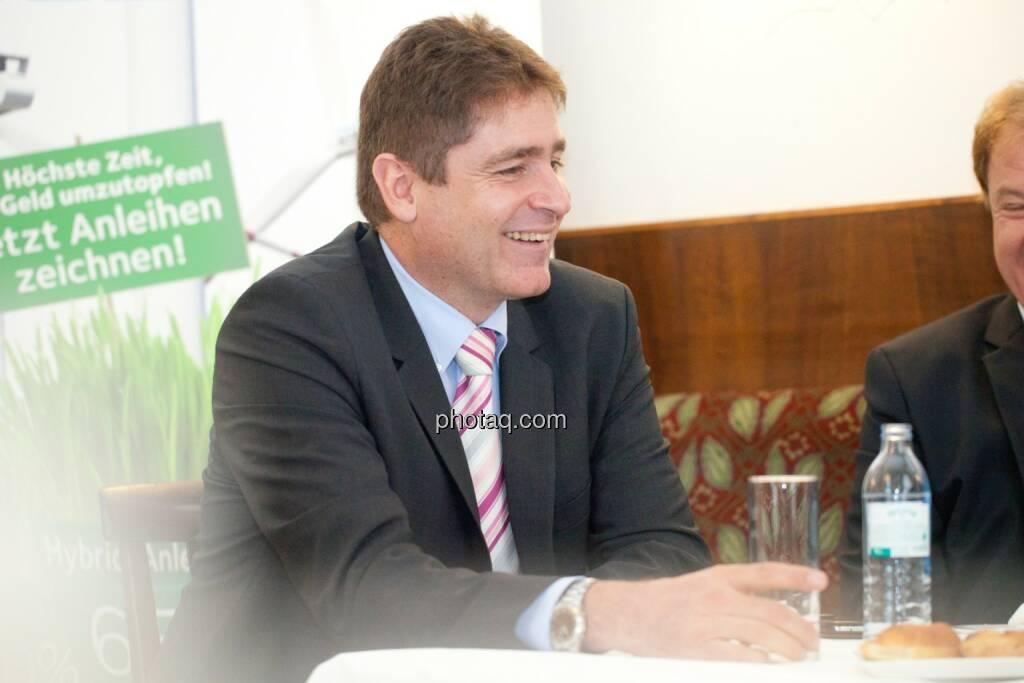 Frank Dumeier, WEB Windenergie AG (23.10.2015)