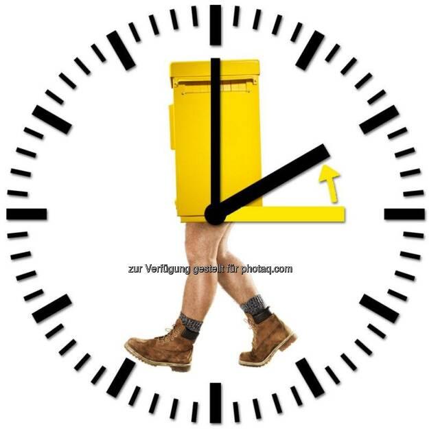Wir dürfen wieder länger schlafen! Aber nur eine Nacht.  Genau JETZT werden die Uhren auf die Winterzeit umgestellt, und zwar auf 02:00 Uhr.  Source: http://facebook.com/unserepost, © Aussender (25.10.2015)