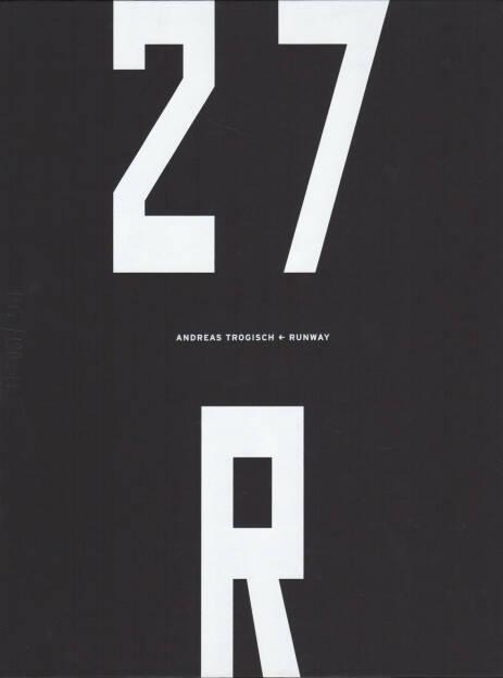 Andreas Trogisch - Runway, Peperoni Books 2015, Cover - http://josefchladek.com/book/andreas_trogisch_-_runway, © (c) josefchladek.com (26.10.2015)