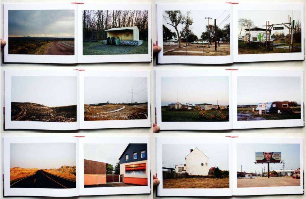 Rainer Sioda - Transatlantic Relations, Pogo Books 2014, Beispielseiten, sample spreads - http://josefchladek.com/book/rainer_sioda_-_transatlantic_relations, © (c) josefchladek.com (27.10.2015)