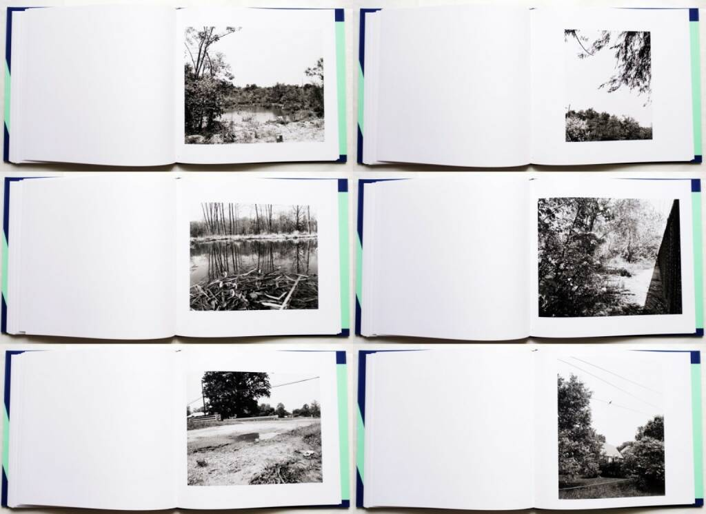John Gossage - The Pond (second edition), Aperture 2010, Beispielseiten, sample spreads - http://josefchladek.com/book/john_gossage_-_the_pond_second_edition, © (c) josefchladek.com (29.10.2015)