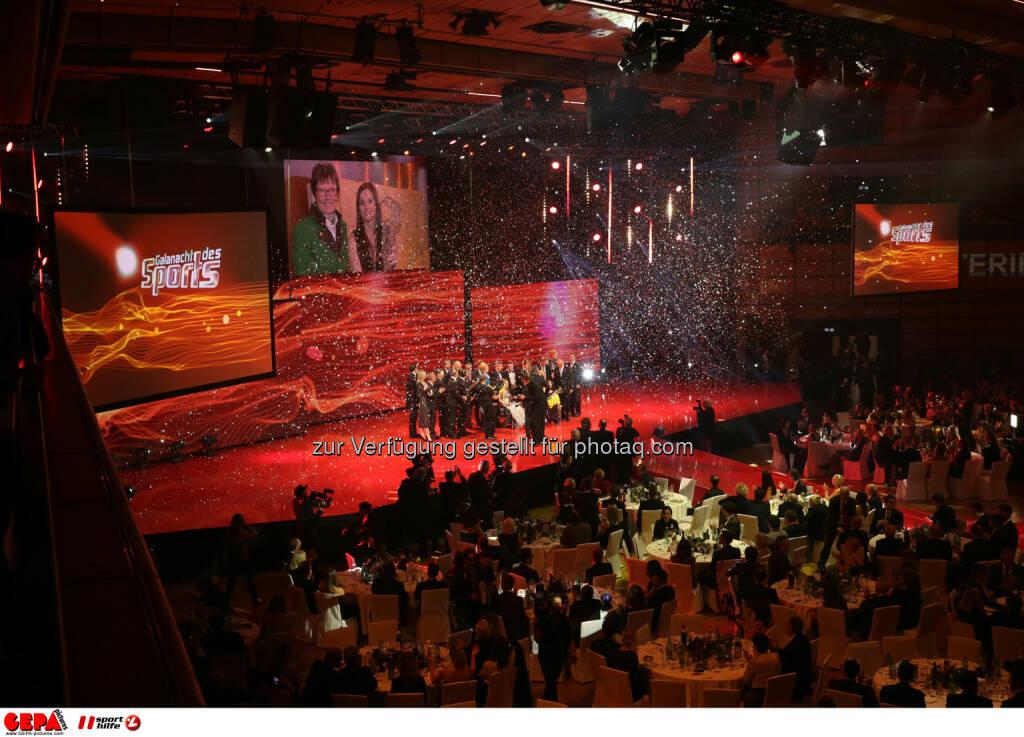 Preisträger : Photo: GEPA pictures/ Walter Luger (30.10.2015)