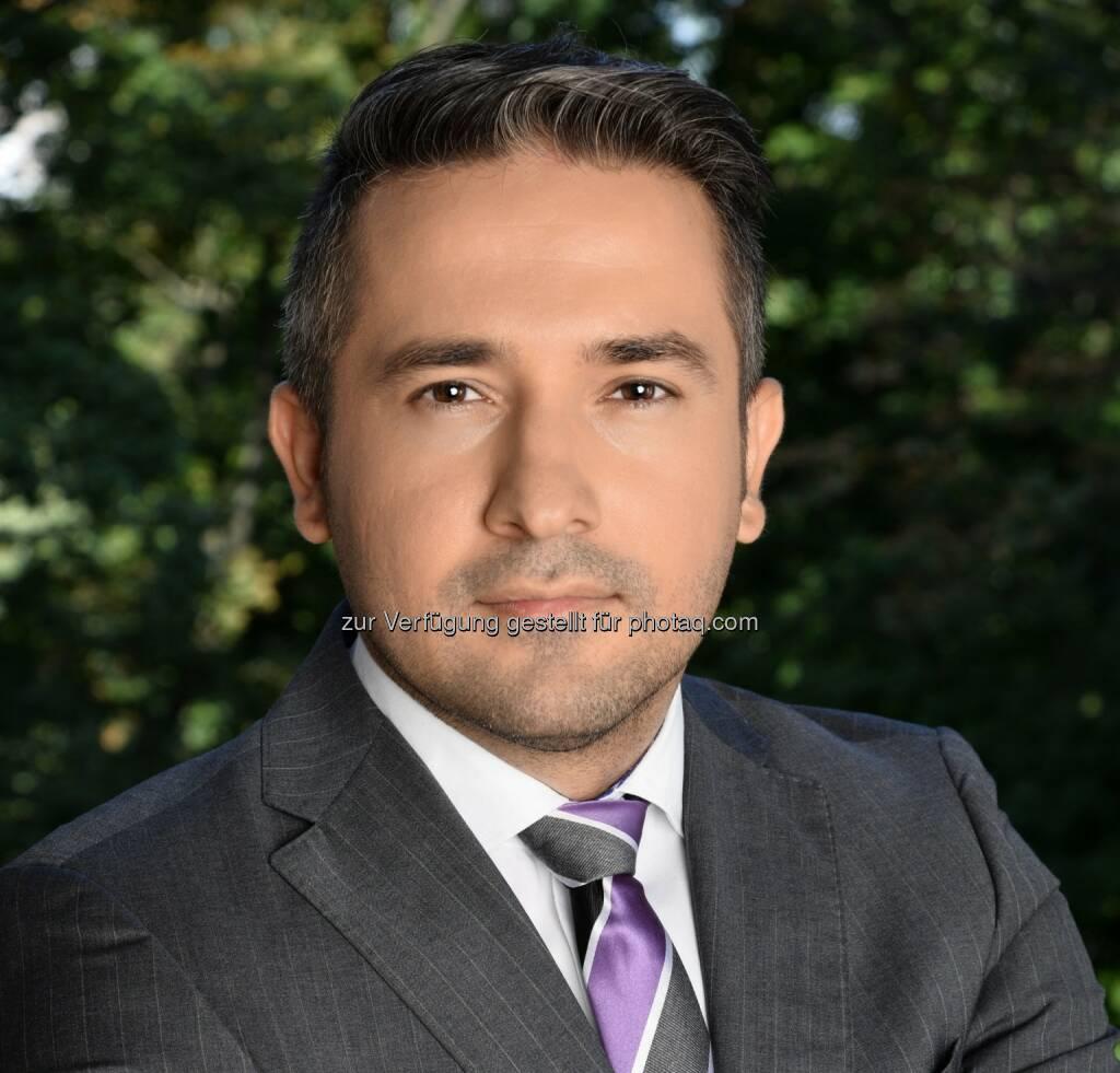 Kazim Yilmaz (Rechtsanwalt) hat die österreichische Bertrams GmbH & Co KG, einer der führenden Abgas- und Ofenrohr-Spezialisten Europas, erfolgreich beim Markteintritt in die Türkei beraten : Fotocredit: Kazim Yilmaz, © Aussendung (30.10.2015)
