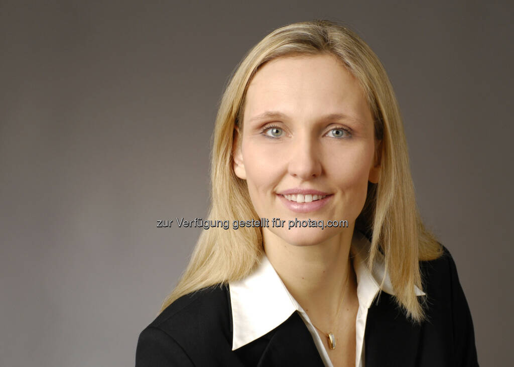 Verena Rickert : Seit September neuer Medical Director bei Merck, Sharp und Dohme : © Verena Rickert , © Aussendung (03.11.2015)