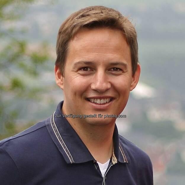 Egon Fister, Neuer Geschäftsführer bei Nicapur® (C) Gregor Hartl, © Aussender (05.11.2015)