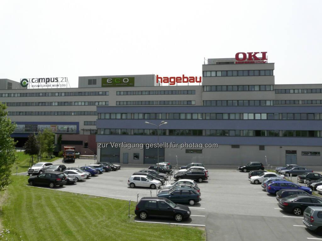 hagebau Österreich, Zweigniederlassung Brunn am Gebirge : hagebau: Nachfragesteigerung im 3. Quartal : hagebaumärkte Österreich mit Umsatzplus von 3,2 Prozent : Fotocredit: hagebau, © Aussender (10.11.2015)