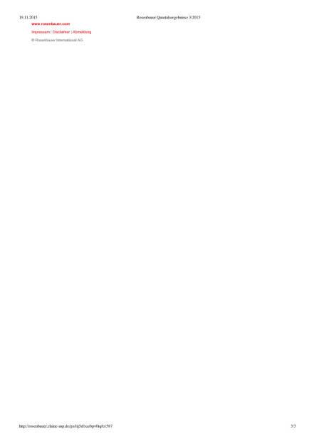 Rosenbauer Quartalsergebnisse 3/2015, Seite 3/3, komplettes Dokument unter http://boerse-social.com/static/uploads/file_484_rosenbauer_quartalsergebnisse_32015.pdf (19.11.2015)