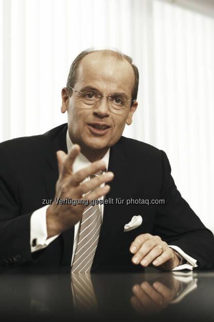 Wolfgang Leitner, CEO Andritz (27. März) - finanzmarktfoto.at wünscht alles Gute!, © entweder mit freundlicher Genehmigung der Geburtstagskinder von Facebook oder von den jeweils offiziellen Websites  (27.03.2013)