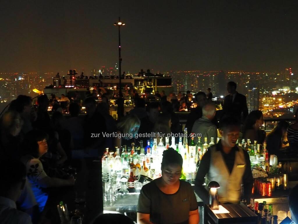 Bangkok Nacht, © Dirk Herrmann (20.11.2015)