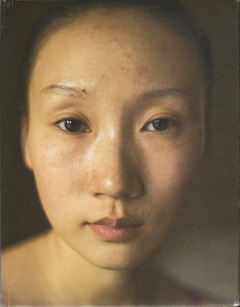 Xu Yong - This Face (徐勇《這張臉》), Culture of China Publication 2011, Cover - http://josefchladek.com/book/xu_yong_-_this_face_徐勇這張臉, © (c) josefchladek.com (25.11.2015)