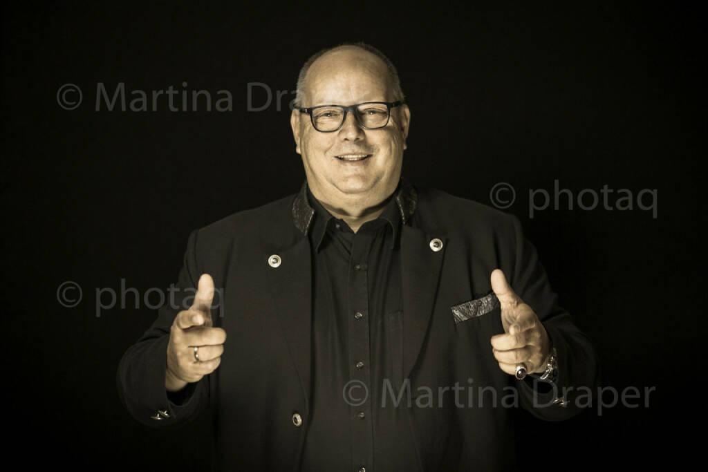 Karl Zemann (LGS Personal) http://photaq.com/series, © Martina Draper/photaq (27.11.2015)