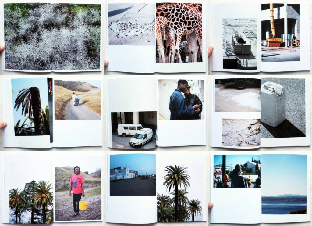 Hillie de Rooij - Myopia, The Eriskay Connection 2015, Beispielseiten, sample spreads - http://josefchladek.com/book/hillie_de_rooij_-_myopia, © (c) josefchladek.com (29.11.2015)