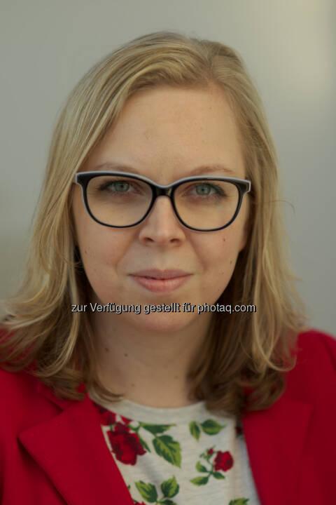 Andrea Heigl neu bei bettertogether : Frühere Standard-Journalistin und Ministersprecherin betreut Kunden aus Gesundheits- und Infrastrukturbereich : Fotocredit: bettertogether