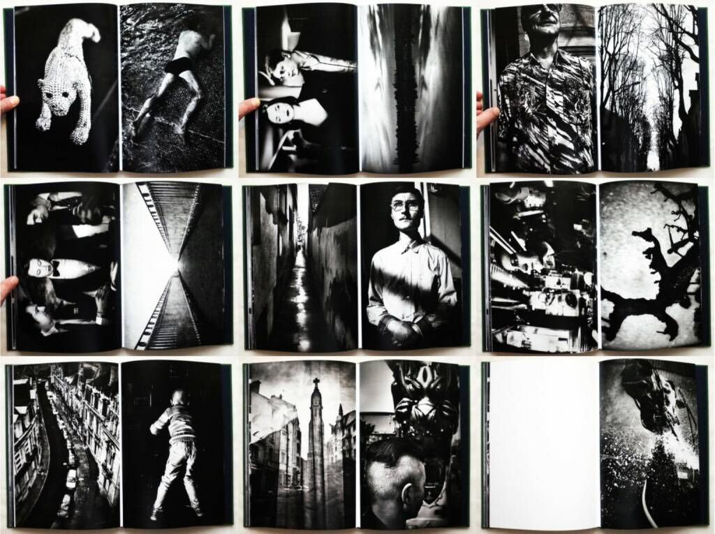 Yusuf Sevincli - Walking, Filigranes Éditions 2015, Beispielseiten, sample spreads - http://josefchladek.com/book/yusuf_sevincli_-_walking, © (c) josefchladek.com (04.12.2015)