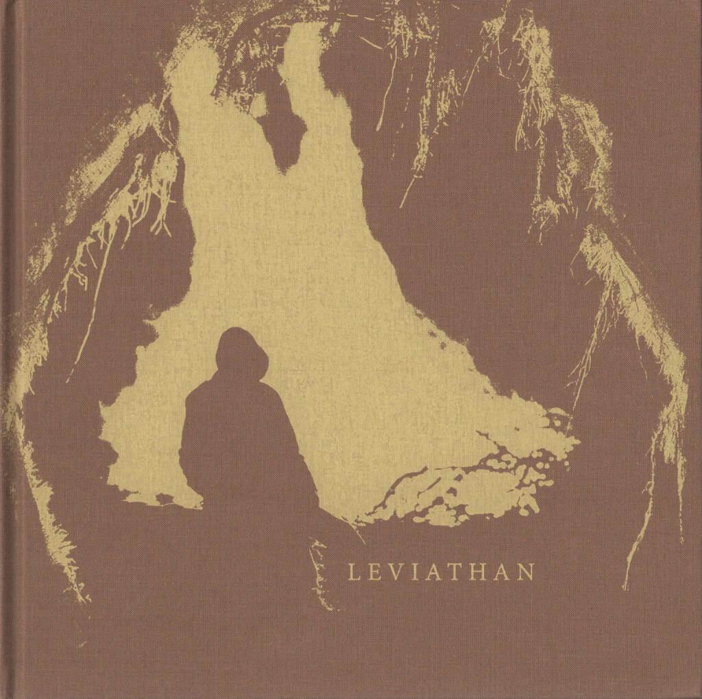 Morgan Ashcom - Leviathan, Peperoni Books 2015, Cover - http://josefchladek.com/book/morgan_ashcom_-_leviathan, © (c) josefchladek.com (05.12.2015)
