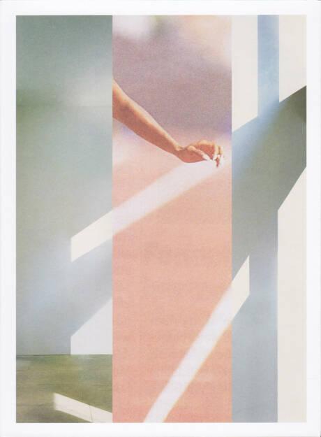Zoë Croggon - Arc, Perimeter Editions 2015, Cover - http://josefchladek.com/book/zoe_croggon_-_arc, © (c) josefchladek.com (13.12.2015)