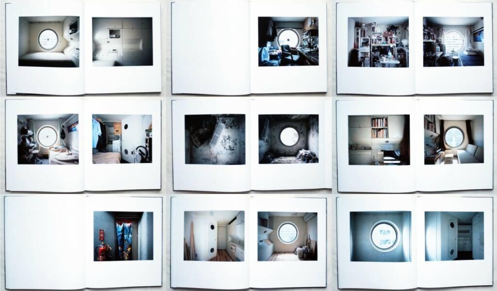 Noritaka Minami - 1972, Kehrer Verlag 2015, Beispielseiten, sample spreads - http://josefchladek.com/book/noritaka_minami_-_1972, © (c) josefchladek.com (15.12.2015)