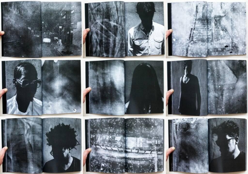Daisuke Yokota & Yoshi Kametani - Classon, S_U_N_ 2015, Beispielseiten, sample spreads - http://josefchladek.com/book/daisuke_yokota_yoshi_kametani_-_classon, © (c) josefchladek.com (19.12.2015)