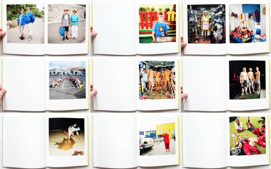 Knut Egil Wang - Southbound, Journal 2014, Beispielseiten, sample spreads - http://josefchladek.com/book/knut_egil_wang_-_southbound, © (c) josefchladek.com (22.12.2015)
