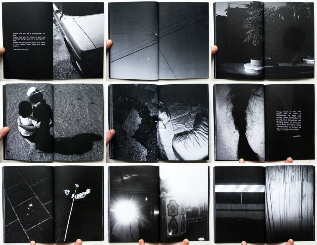 Fábio Miguel Roque - South, The Unknown Books 2015, Beispielseiten, sample spreads - http://josefchladek.com/book/fabio_miguel_roque_-_south, © (c) josefchladek.com (23.12.2015)