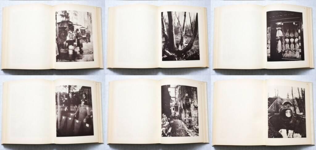 Eugene Atget - Lichtbilder, Henri Jonquières 1930, Beispielseiten, sample spreads - http://josefchladek.com/book/eugene_atget_-_lichtbilder, © (c) josefchladek.com (25.12.2015)
