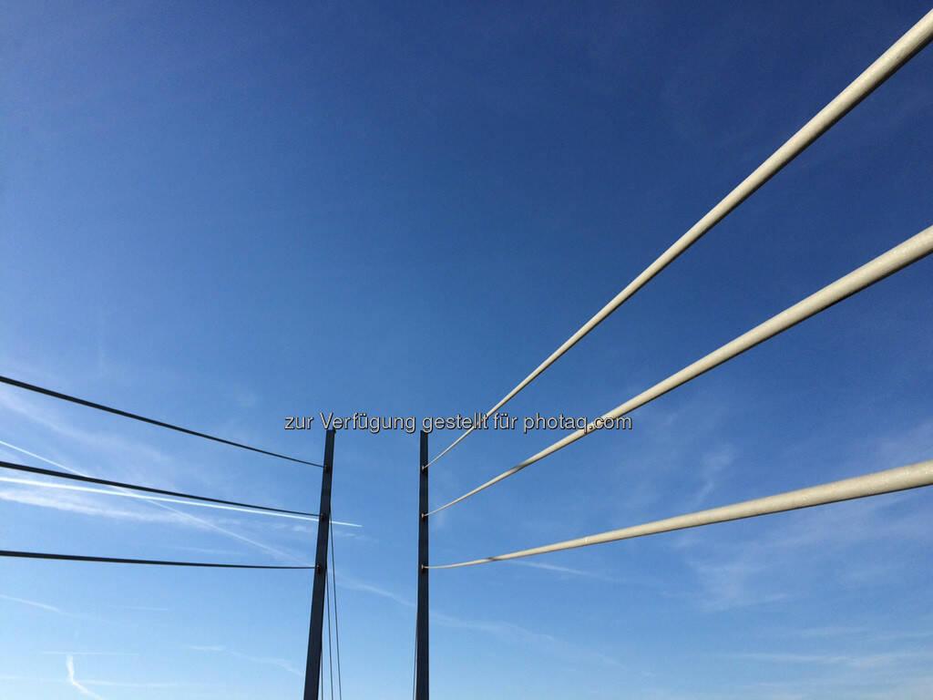 Brücke, © Martina Draper (26.12.2015)