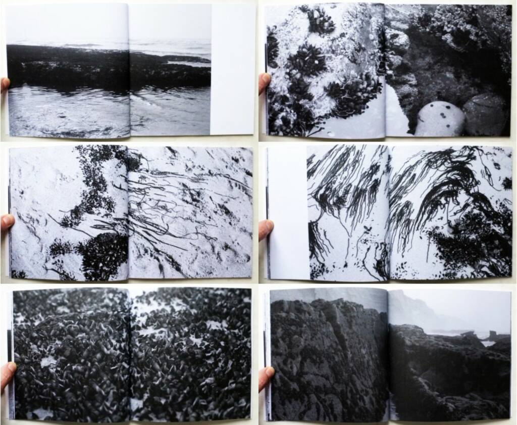 Pedro dos Reis - Sea Drawings, Self published 2015, Beispielseiten, sample spreads - http://josefchladek.com/book/pedro_dos_reis_-_sea_drawings, © (c) josefchladek.com (28.12.2015)