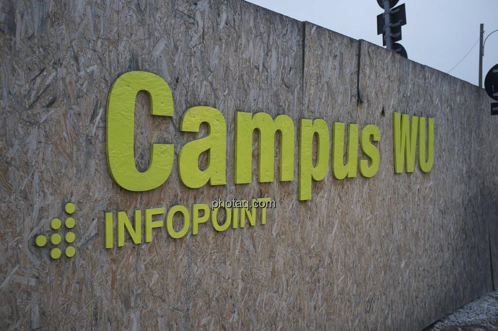 Campus WU (31.03.2013)