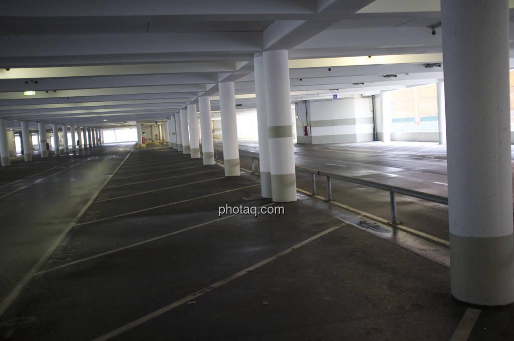 Parkgarage (31.03.2013)