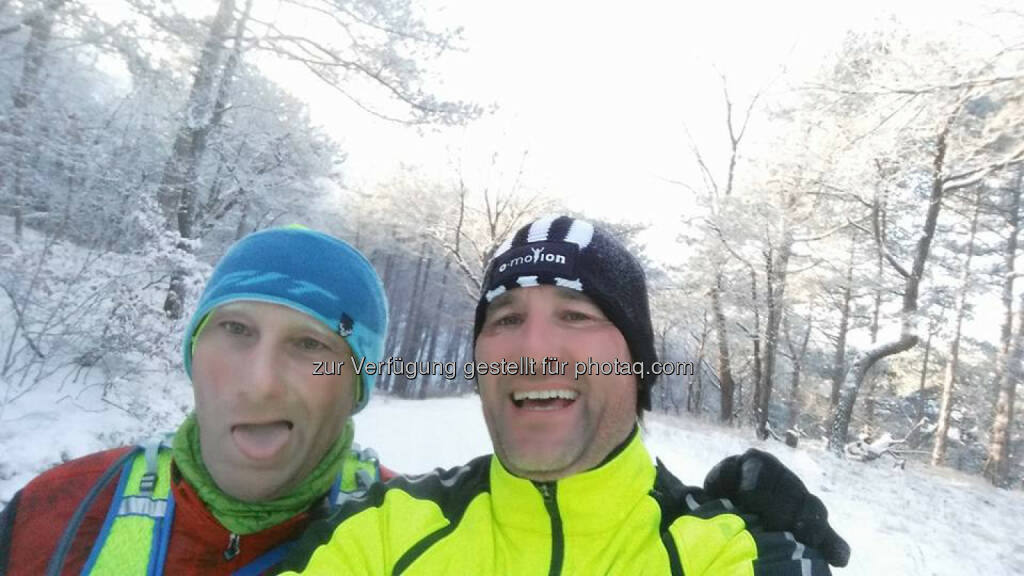 Christian Weingartner, Ultra Runner, Michael Lagler, Omotion, © Michael Lagler (05.01.2016)