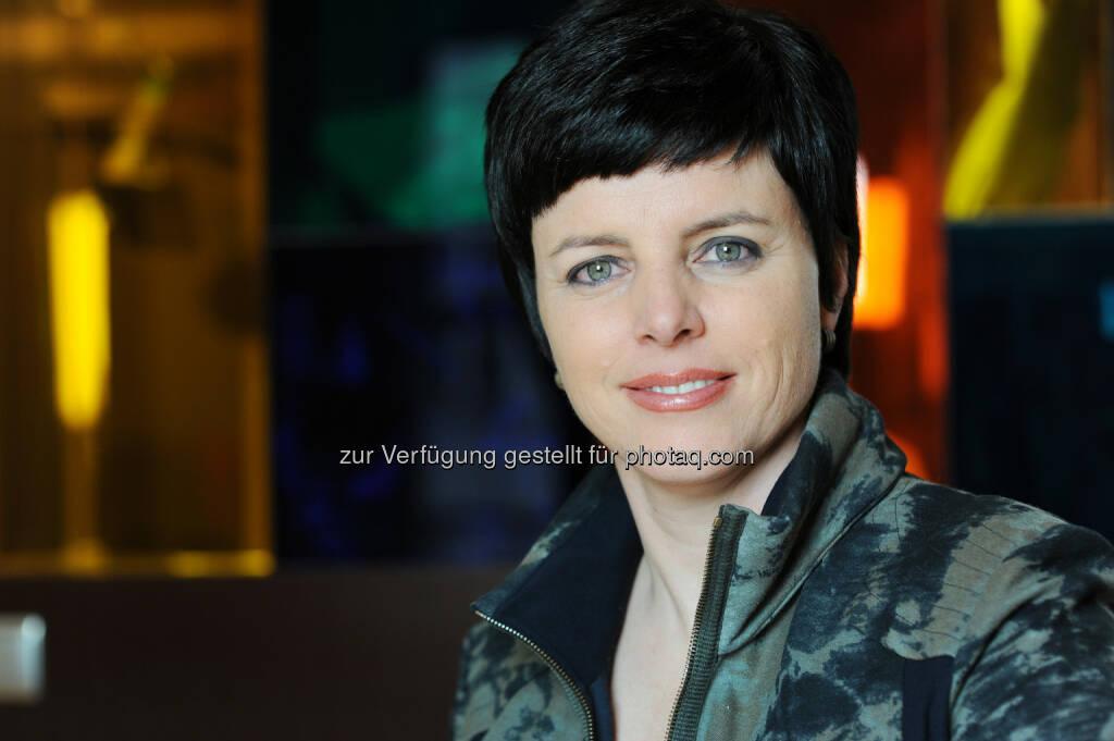 Karin Seiler-Lall übernahm mit Jahresbeginn 2016 die Geschäftsführung des Tourismusverbandes Innsbruck und seine Feriendörfer : Fotocredit: Innsbruck Tourismus, © Aussendung (08.01.2016)