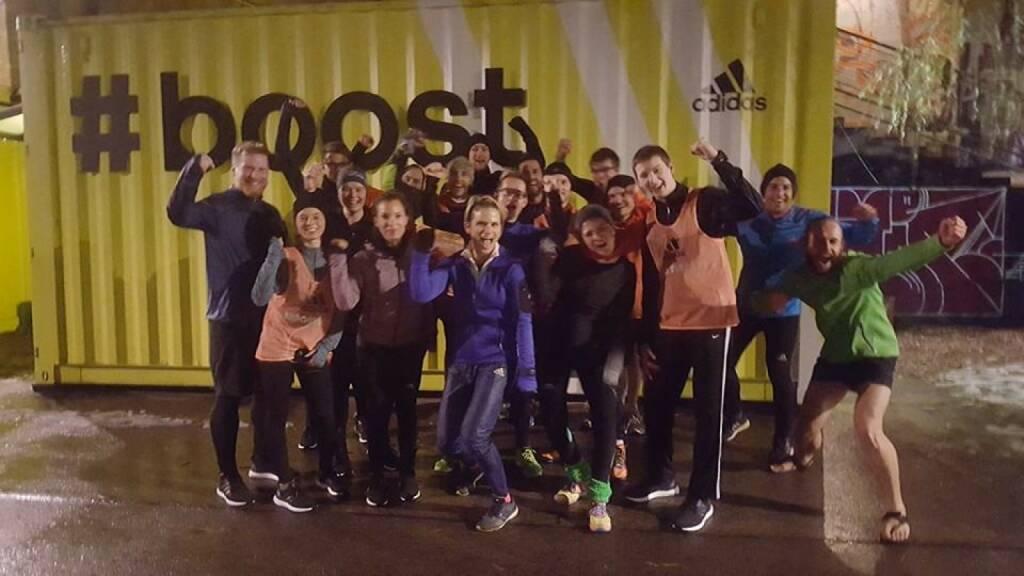 adidas boost Vienna (09.01.2016)