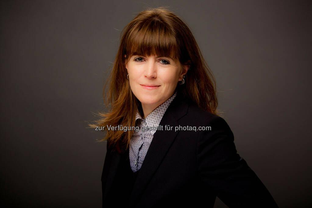 Leila Summa ist neuer Senior Vice President Marketing Solutions bei XING : (c) xing.com, © Aussendung (11.01.2016)