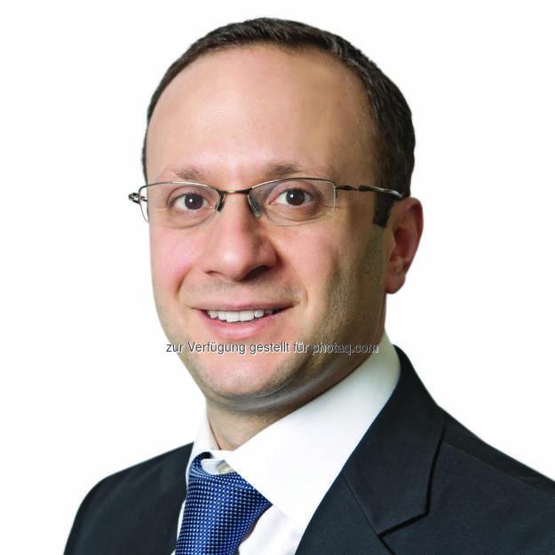 Julian Marks, Portfoliomanager für Investment-Grade-Unternehmensanleihen : Neuberger Berman legt Fonds für Hybride Unternehmensanleihen auf : Fotocredit: www.red-robin.de, © Aussender (12.01.2016)