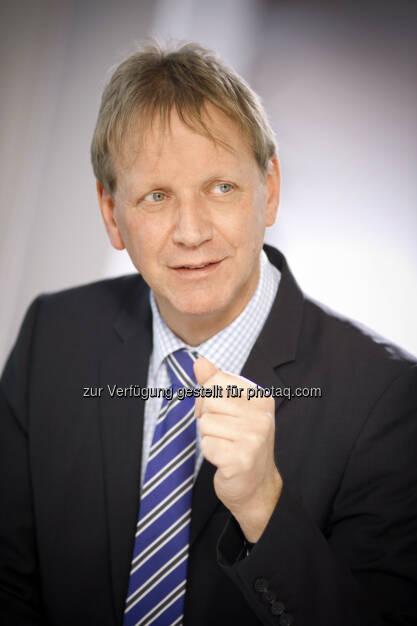 Gernot Heschl : Neuer Vorstandsvorsitzender der VBV-Pensionskasse : Fotocredit: www.andibruckner.com, © Aussendung (15.01.2016)