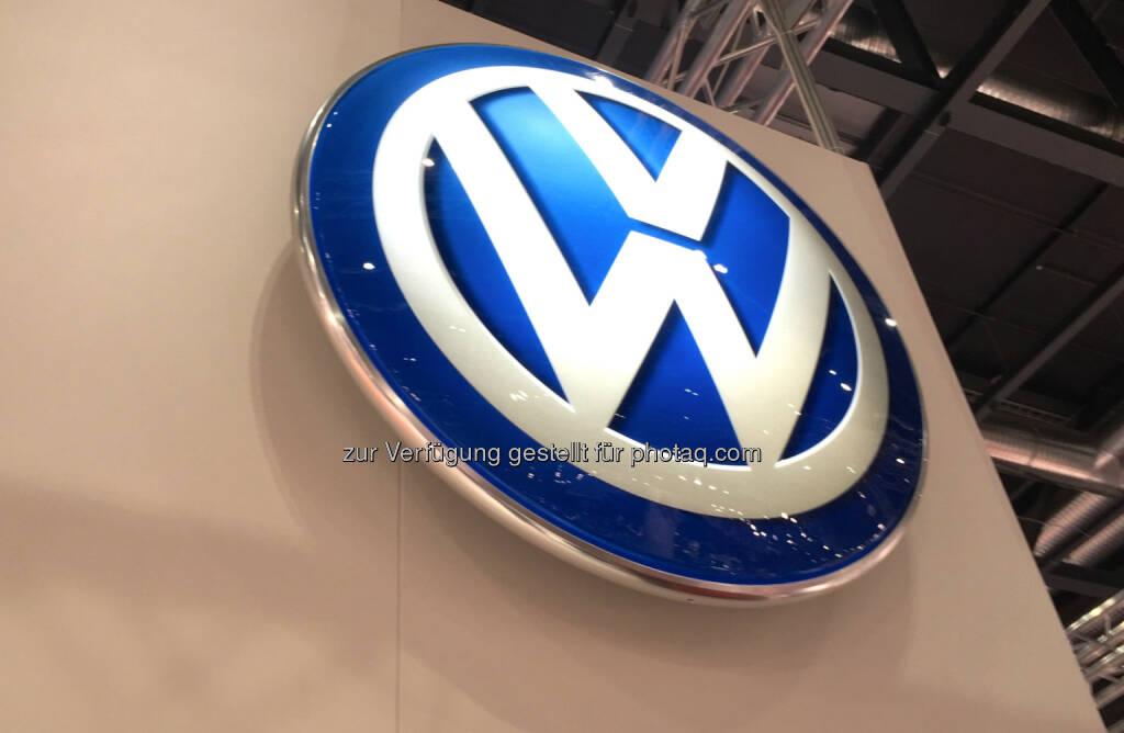 VW Volkswagen (17.01.2016)