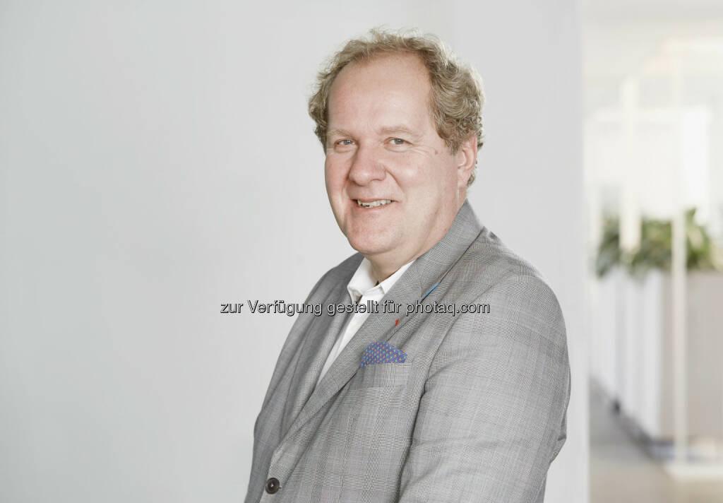 Walter Zinggl (GF IP Österreich GmbH) : Ab 2016 neuer Obmann der Arbeitsgemeinschaft Teletest : Fotocredit: IP Österreich, © Aussendung (18.01.2016)