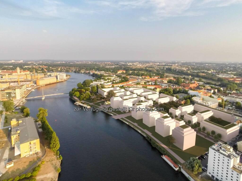 Buwog Group: Neue Grundstücke in Berlin und Wien für Neubauprojekte im Umfang von rund 1.400 Wohnungen, © Aussendung (19.01.2016)