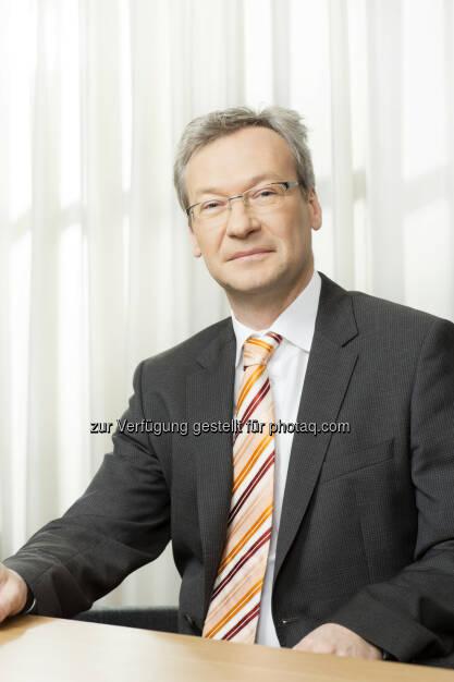 Reinhard Florey zum neuen OMV Finanzvorstand bestellt : Fotocredit: Outokumpu Oyj/Valtteri Kantanen, © Aussendung (19.01.2016)