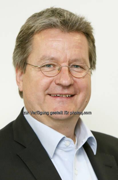Wolfgang Andiel neuer Generikaverbands-Präsident : Fotocredit: Sandoz, © Aussendung (22.01.2016)